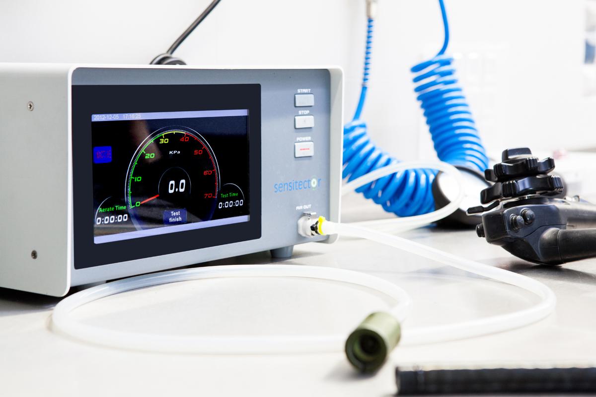 Autoryzowany serwis endoskopów Leszno